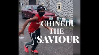 IAMDIKEH - CHINEDU THE SAVIOUR 🥺😂