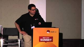 2013 Red Hat Summit: Performance Analysis & Tuning of Red Hat Enterprise Linux: Part I