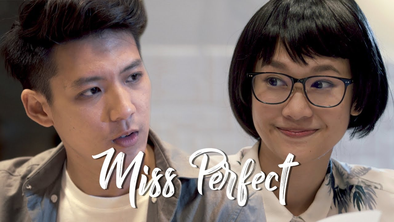 Miss Perfect - Short Film