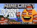 Download Annoying Orange Plays - MINECRAFT: 50 Shades of TNT! MP3 song and Music Video