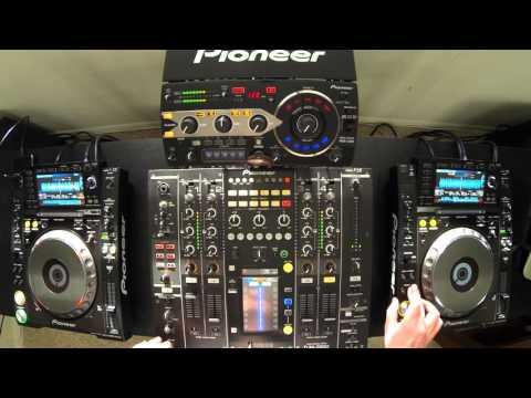 Genya M - House, Funky, Disco mix, December 17th 2015, pioneer cdj 2000 nexus, djm 2000, rmx 1000