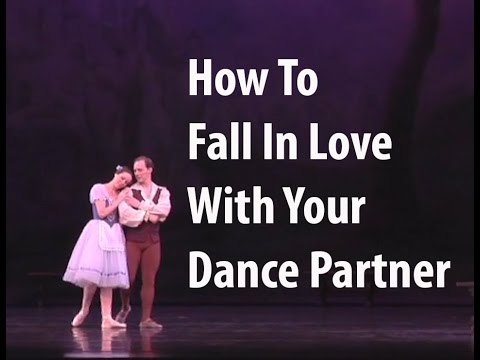 How To Fall In Love With Your Dance Partner - w/ Ballerina Badass