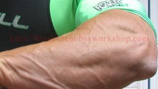 Complete Forearm Workout