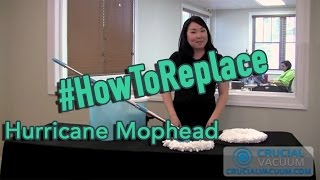 Hurricane Mophead Replacement for Hurricane PRO 360
