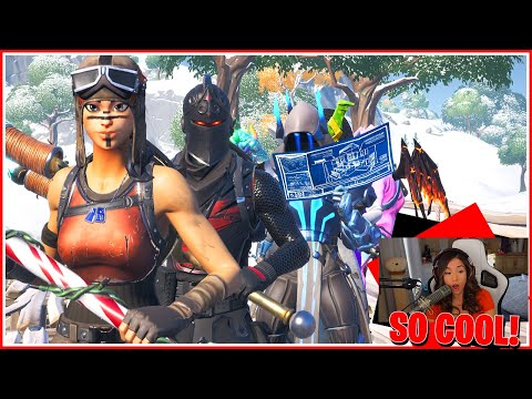 Fortnite | Fashion Show! Skin Competition! WORST DRIP & WORST EMOTES WINS!