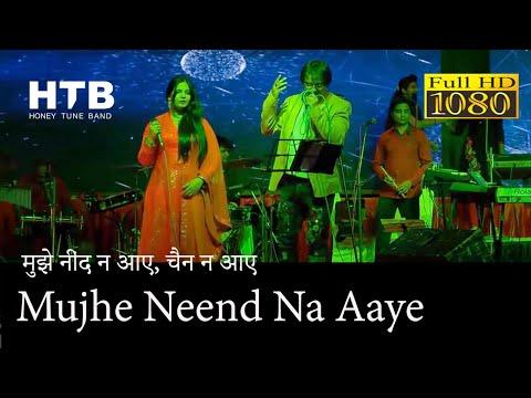 Mujhe Neend Na Aaye | MAYUR SONI | DIL | Aamir Khan, Madhuri Dixit