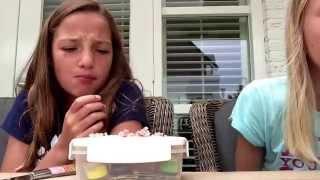 Macaron challenge!