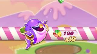 Candy Crush saga level 551-554