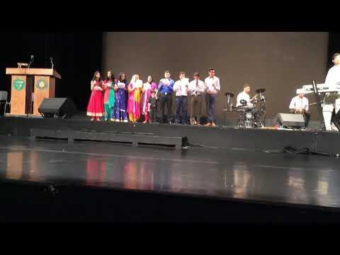 India Gospel Assembly, NY music ministry at North East Conference, NY 2017