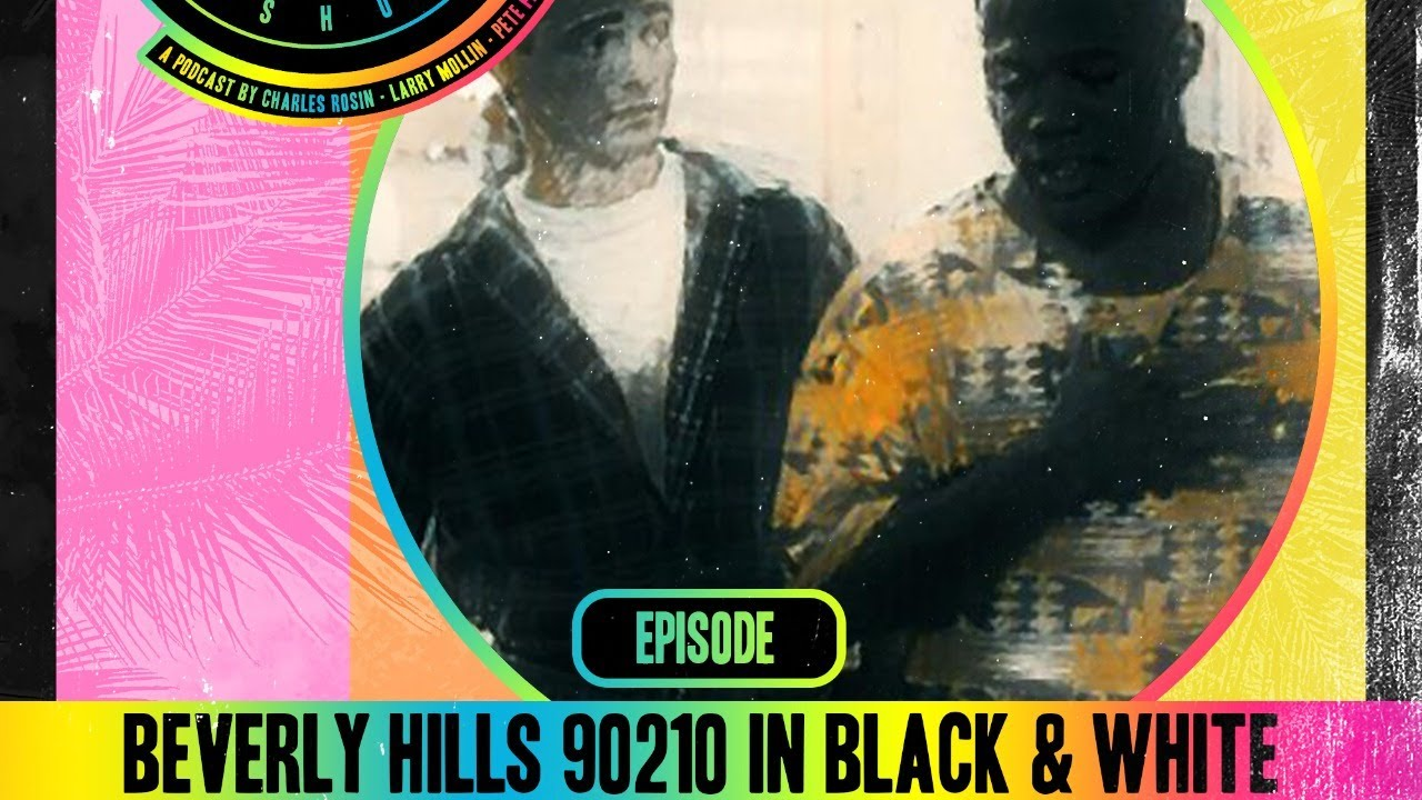 Download Beverly Hills 90210 Show Episode 9 '90210 in Black and White'