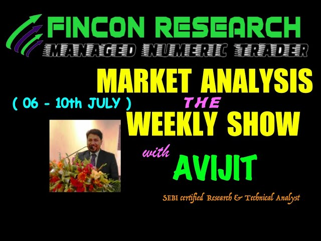 FINCON RESEARCH || STOCK TO WATCH || WEEKLY STOCK SHOW || (06th - 10th July 2020)