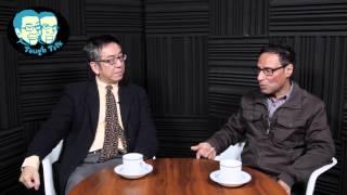Tough Talk - Chink, Char &amp Gweilo
