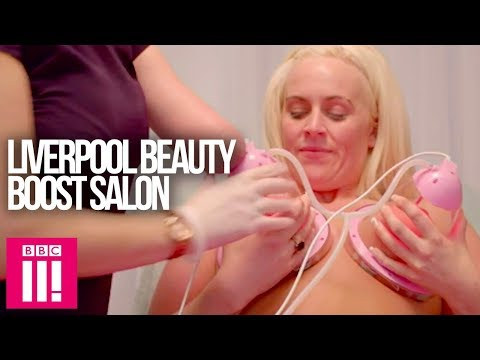 Beauty & Body Boosts At A Liverpool Salon