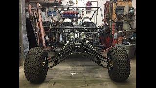 670cc Go Kart build