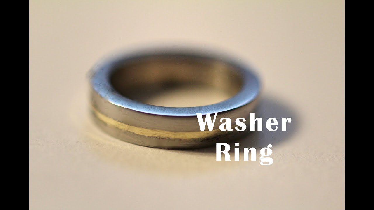 How to make rings 64