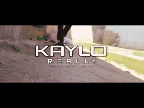 Kaylo - Really (official video) (explicit)