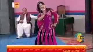 Andaa Tere Lai Reshmi Rumal - Pakistani Mujra