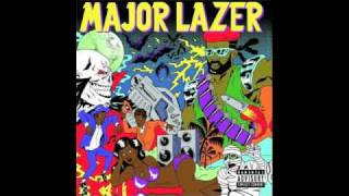zipDJ.com - Gyptian - Hold Yuh (Major Lazer Remix)