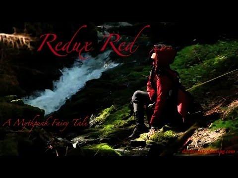 Redux Red: A Mythpunk Fairy Tale