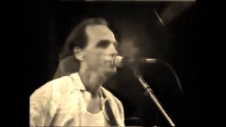 James Taylor - Long Ago and Far Away - Rock In Rio 1985