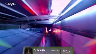 Dunkan, Fastest Lap, Boston | Drone Racing League
