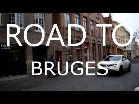 Bruges    Brugge    Traveling around Belgium