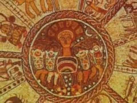 Бог Солнца и зодиак (часть1).mpg