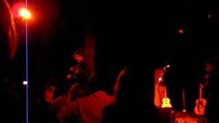 Jeff Tweedy - Dreamer in my dreams - Boulder theater 1-8-11