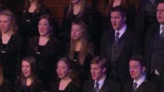 Oh! What a Beautiful City! - BYU-Idaho Collegiate Singers