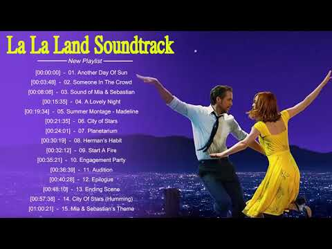 La La Land -  OST  Soundtrack