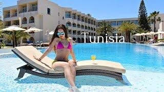 отдых в тунис видео