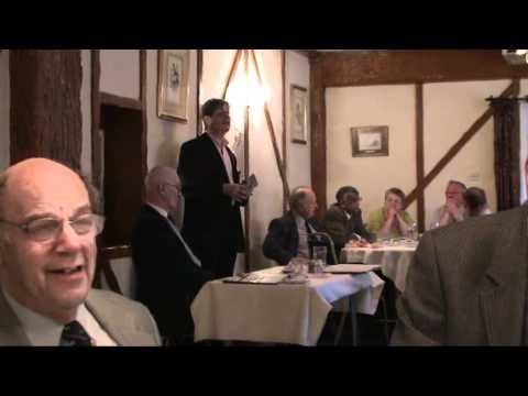 Colin Freeman Trust Fund Information