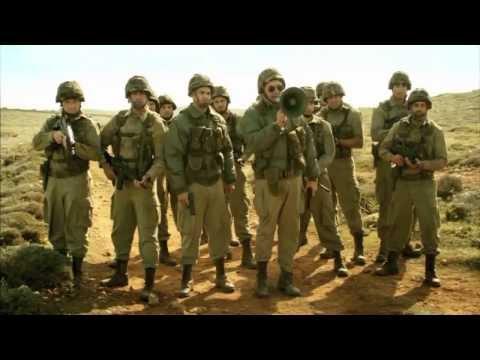 """Trailer de """"Un cerdo en Gaza"""" en español"""