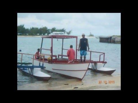 Scuba Diving Christmas Island 2015
