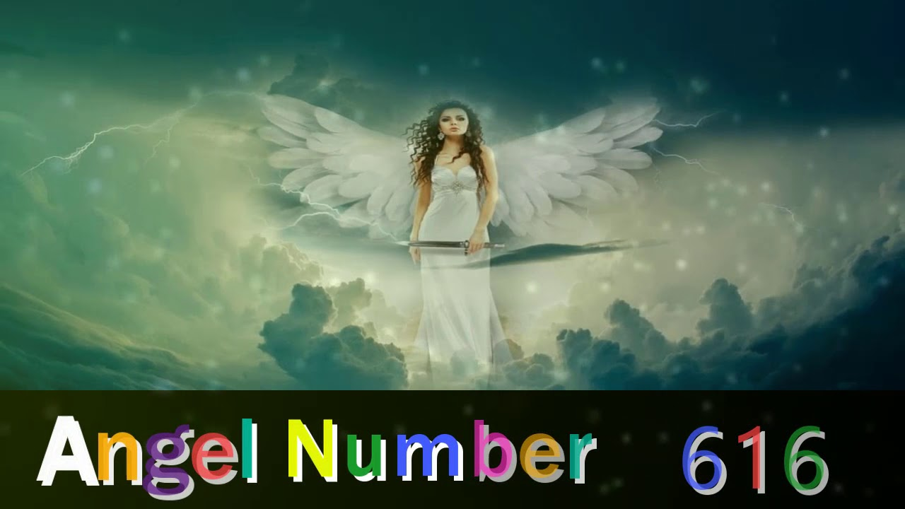 616 angel number | Meanings & Symbolism