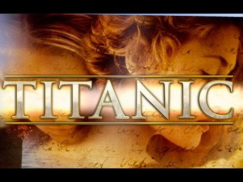 Titanic Slot Machine Online