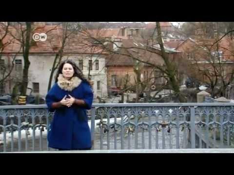 Die prächtig restaurierte Stadt Vilnius | Euromaxx city
