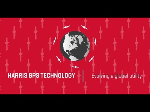Harris Corporation - Evolving a global utility - GPS