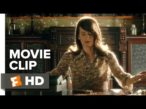 Ouija: Origin of Evil Movie CLIP - Board...