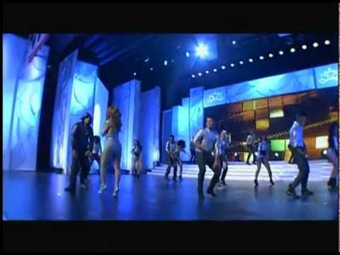 Ambar – Mi Corazón No Se Compra feat. El Cata (Miss República Dominicana Universo – 04/17/2012)