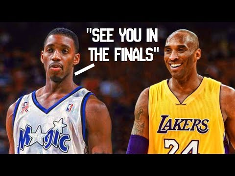 Forgotten times when NBA players Guaranteed a win then Failed miserably thumbnail