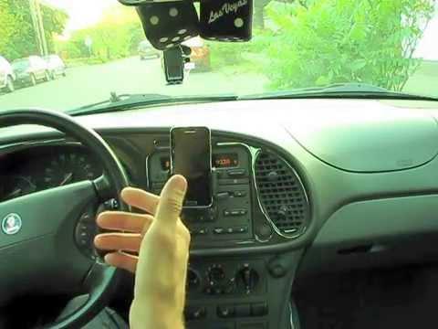 saab og 9 3 bluetooth audio setup youtube rh youtube com Saab 9-3 Hatchback Saab 9-3 Hatchback