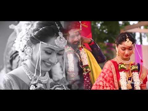 wedding-highlights-video-|-marathi-wedding-2020-|-kartik-&-puja-|-focus-n-click-|-india