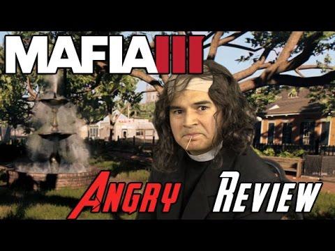 Mafia III Angry Review