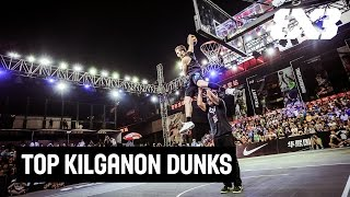 "Jordan ""Mission Impossible"" Kilganon 