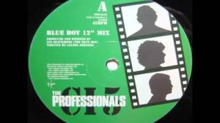 Professionals - Blue Boy (33rpm)