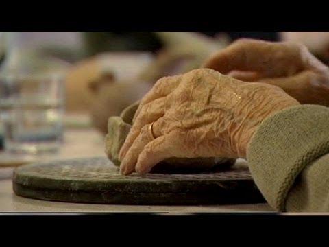 World Alzheimer's Day: Spanish scientists trial vaccine