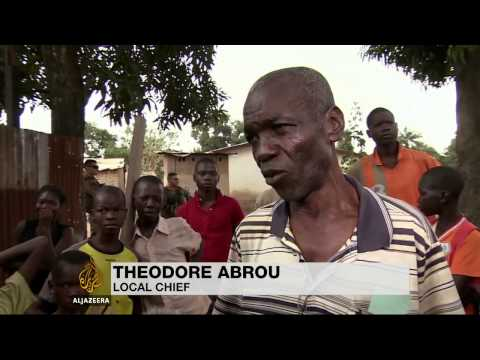 High hopes for UN peacekeepers in CAR