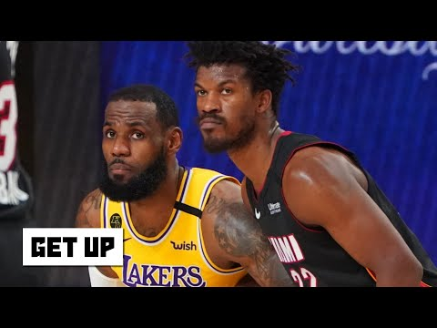 Heat vs. Lakers Game 1 highlights and reaction | Get Up