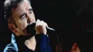 Morrissey - I know It